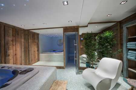Chalet individual, MEGEVE - Ref 48189